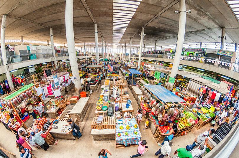 Mercado de Mérida